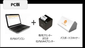 免税機器_PC