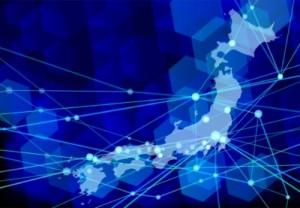 ネットワークと地図