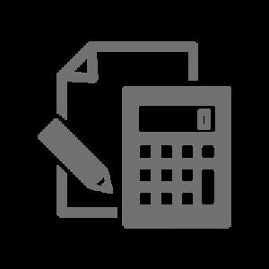 電卓ペーパーロゴ